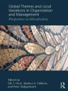 Organizations and International Management - Gili S. Drori, Markus A. Hxf6llerer, Peter Walgenbach