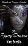 The Pygmy Dragon (Shapeshifter Dragon Legends #1) - Marc Secchia