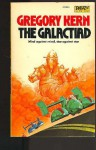 The Galactiad - Gregory Kern