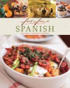 Spanish: Easy Recipes, Techniques, Ingredients - Murdoch Books