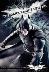 The Dark Knight Legend: Junior Novel - Stacia Deutsch, Stacia Deutsch