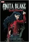 Anita Blake, Vampire Hunter - Laurell K. Hamilton, Stacie Ritchie, Brett Booth
