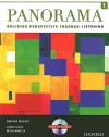 Panorama 1: Building Perspective Through Listening [With CD] - Daphne Mackey, Laurie Blass, Helen Huntley