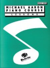 Piano Course Grade 3 Lesson (Michael Aaron Piano Course) - M. Aaron, Warner Brothers Publications