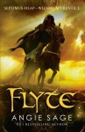Flyte (Septimus Heap) - Angie Sage