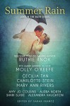 Summer Rain (Love in the Rain Book 1) - Mary Ann Rivers, Ruthie Knox, Molly O'Keefe, Cecilia Tan, Charlotte Stein, Amy Jo Cousins, Shari Slade, Audra North, Alexandra Haughton