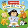 Laura the Pet Vet - Margaret Jones