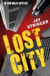 Lost City - Jay Stringer