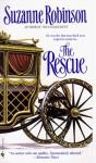 The Rescue - Suzanne Robinson