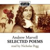Andrew Marvell - Selected Poems - Andrew Marvell, Nicholas Pegg, Textbook Stuff