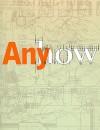Anyhow - Cynthia Davidson