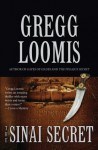 The Sinai Secret (Lang Reilly) - Gregg Loomis