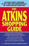 The Atkins Shopping Guide - Robert C. Atkins
