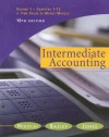 Intermediate Accounting, Volume I: Chapters 1-12 and the Time Value of Money Module - Loren A. Nikolai, John D. Bazley, Jefferson P. Jones