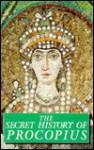 Secret History - Procopius