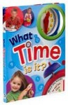What Time is It? - Kate Cuthbert