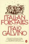 Italian Folktales - Italo Calvino, George Martin