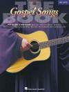Gospel Songs: The Book - Hal Leonard Publishing Company