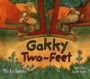 Gakky Two-Feet - Micky Dolenz, David Clark, David H. Clark