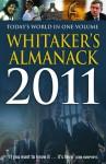 Whitaker's Almanack 2011 - A & C Black, Jane Russell