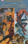Spider-Man/Fantastic Four (Spider-Man (Graphic Novels)) - Mario Alberti Christos Gage, Mario Alberti