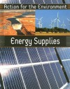 Energy Supplies - Chris Oxlade