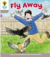 Fly Away - Roderick Hunt, Alex Brychta