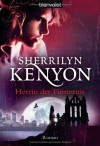 Herrin Der Finsternis (Dark-Hunter, #6; Were-Hunter, #3) - Sherrilyn Kenyon, Eva Malsch
