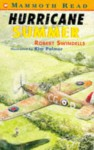 Hurricane Summer - Robert Swindells