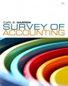 Survey of Accounting, 5th Edition - Carl S. Warren