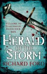 Herald of the Storm - Richard Ford