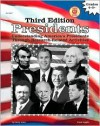 Presidents: Understanding America's Presidents Through Research-Related Activities - Good Apple