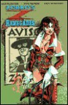 Zorro's Renegades - Don McGregor, Mike Mayhew, Andy Mushynsky