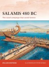 Salamis 480 BC - William Shepherd, Peter Dennis