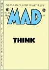 Mad Magazine #23 - Harvey Kurtzman, Johnny Craig, Jack Davis, Jack Kamen