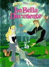 Disney's LA Bella Durmiente/Sleeping Beauty (Libro De Disney En Espanol) - Walt Disney Company