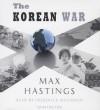 The Korean War - Max Hastings, Frederick Davidson