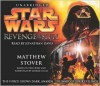 Star Wars: Revenge Of The Sith - Matthew Stover, Jonathan Davis
