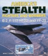 America's Stealth Fighters and Bombers - James Goodall