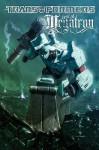 Transformers: Best of Megatron - Bob Budiansky, Simon Furman, Various
