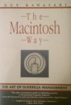 The Macintosh Way - Guy Kawasaki