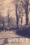 Gone: Poems - Fanny Howe, John Virgo