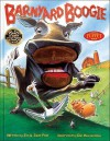 Barnyard Boogie: Original Puppet Book - Jim Post, Daniel Vasconcellos