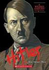 Adolf Hitler - Sean Stewart Price