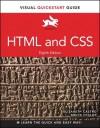 HTML and CSS: Visual QuickStart Guide, 8/E - Elizabeth Castro, Bruce Hyslop