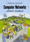 Computer Networks - Andrew S. Tanenbaum