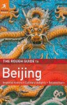 The Rough Guide to Beijing - Simon Lewis