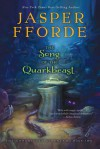 The Song of the Quarkbeast: The Chronicles of Kazam, Book 2 - Jasper Fforde