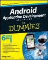 Android Application Development All-in-One For Dummies - Barry Burd