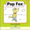 Pop Fox - Barney Saltzberg